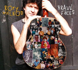 Rory MacLeod - Brave Faces
